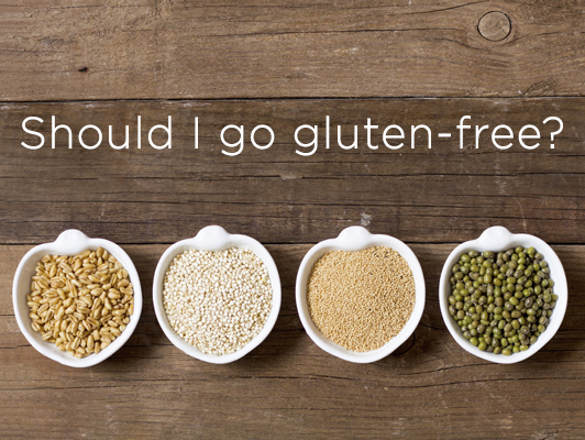 Gluten-Free Dieting May Hamper your Health